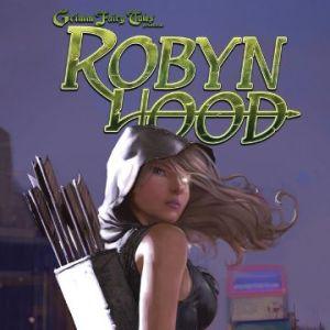 Robyn Hood